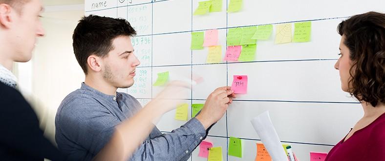 Myšlenkové mapy – Zorganizujte si myšlenky přehledně