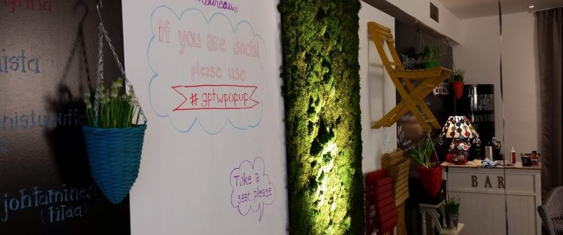 Bezpečnost a environmentalita Chytré zdi